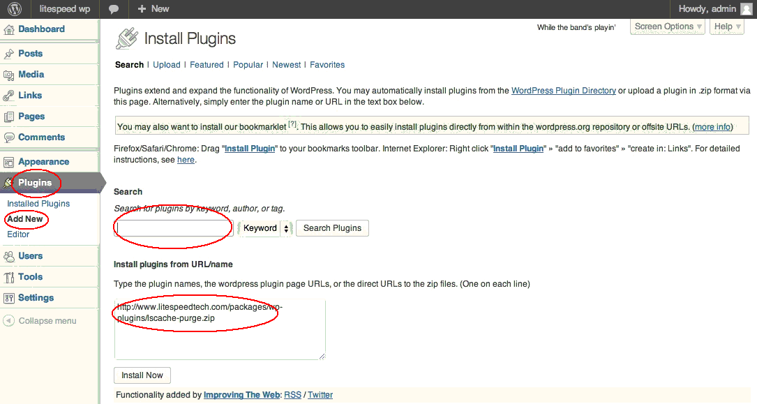 WordPress Plugin: Keep Your Cache Up-to-Date