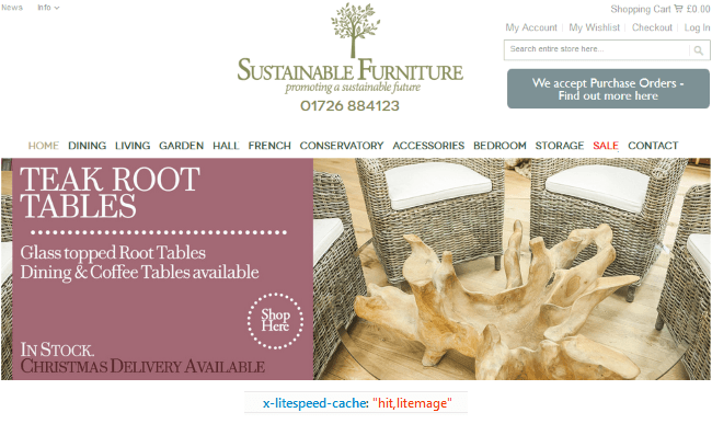 Sustainable Furniture2