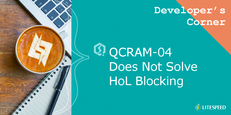 Developer's Corner: QCRAM-04 Does Not Solve HoLB