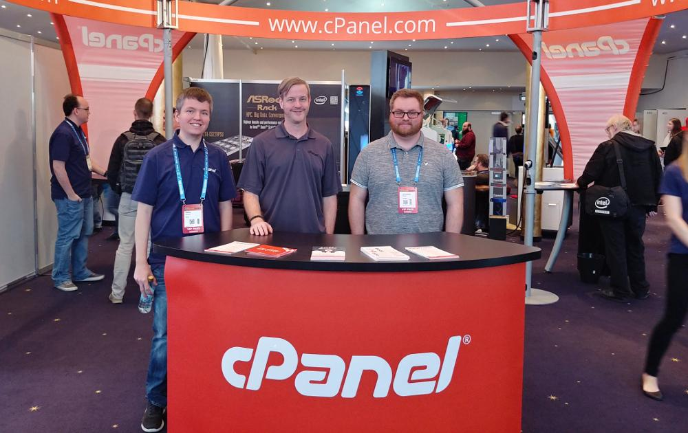 CloudFest 2018: LiteSpeed and cPanel