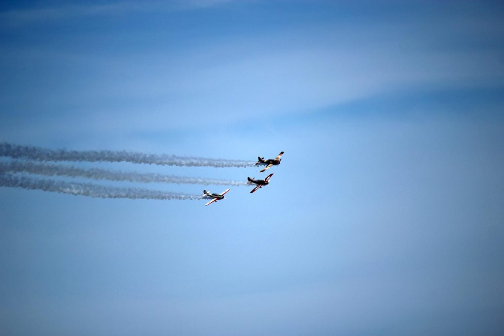 Jetpack's Photon CDN and LiteSpeed Cache: Three Airplanes in Formation at an Air Show
