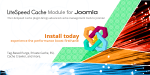 Joomla Benchmarks: LiteSpeed vs. Apache