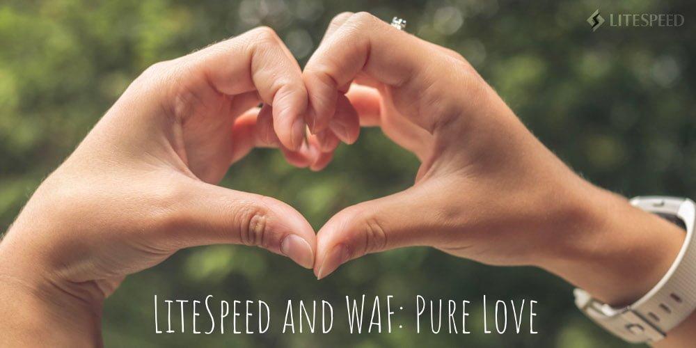 LiteSpeed vs. Apache WAF