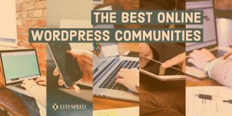 The Best Online WordPress Communities