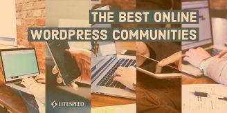 The Best Online WordPress Communities