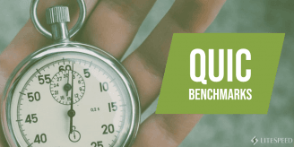 QUIC Performance Benchmarks with HTTP/2