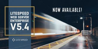 LiteSpeed Web Server v5.4 is Here!