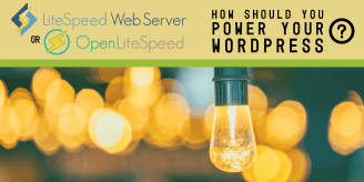LiteSpeed Web Server or OpenLiteSpeed?