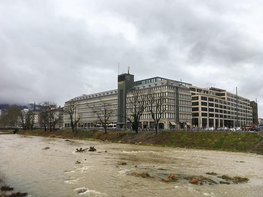 QUIC Interop Zurich, Kasernenstrasse 97